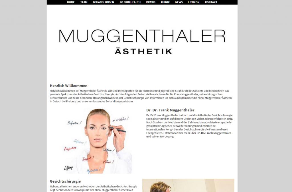 Dr. Dr. Muggenthaler